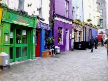 Le Courtyard Galway est le quatrième hôtel Marriott dans ce pays, et le premier sur la côte sud ouest de l'Irlande.