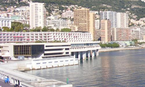 Trois récompenses pour le Fairmont Monte Carlo