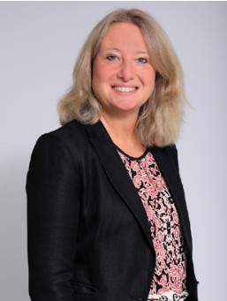 Anette Hervé est la nouvelle global account manager de HCorpo - Photo : HCorpo