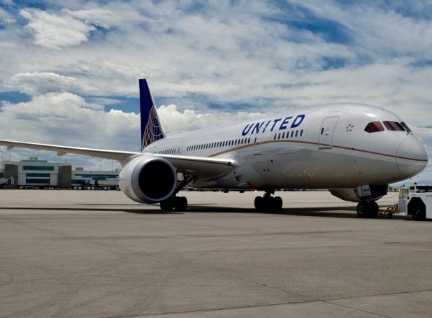 En cas de retard aérien, l'indemnité doit prendre en compte non pas la distance entre deux villes mais bel et bien la distance effective entre deux aéroports -  DR : United Airlines