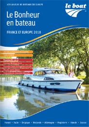 Location de bateaux en rivière : le Boat lance des courts séjours