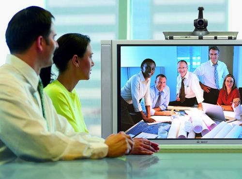 89 % des entreprises interrogées ont indiqué disposer d'un Point de Vente Electronique  unique avec deux nouveautés : le recours à des solutions alternatives aux déplacements (meetings audio, vidéo ou visio conférence)