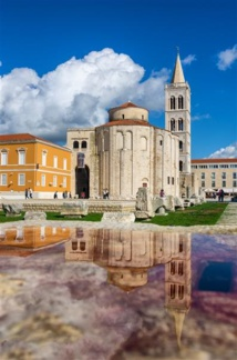 Zadar. Photo: Ivan Coric - ONT CRoatie