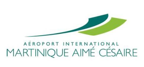 L'aéroport Martinique Aimé Césaire prévoit l'extension de la plateforme d'ici 2020