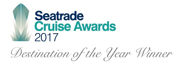DR : Seatrade cruise Awards