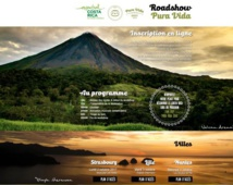 DR : Institut Costaricien du Tourisme
