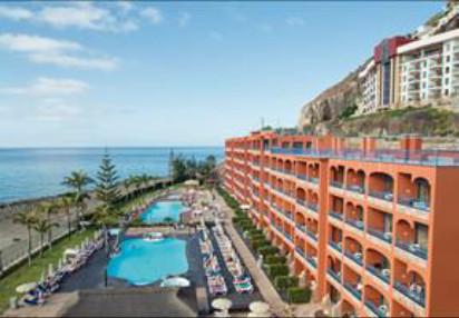 Le LABRANDA Riviera Marina (hôtel superbeach) à la Grande Canarie - Photo : FTI Voyages