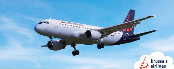 Brussels Airlines devient la principale compagnie du groupe Neckermann, DR : Brussels Airlines