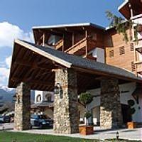 l'hôtel est la deuxième propriété du groupe Kempinski en Bulgarie