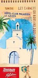 La Grèce, une des trois destinations proposées par les Carnets du Routard