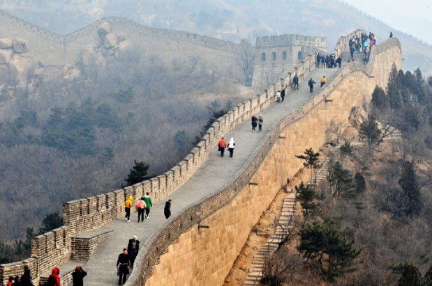 """Nouveautés du tourisme chinois : la """"Révolution des WC"""" et le """"Tourisme intégral"""""""