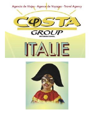 COSTA GROUP ITALIE