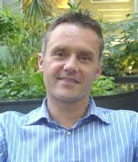 Titus Johnson, Directeur des Ventes Aériennes