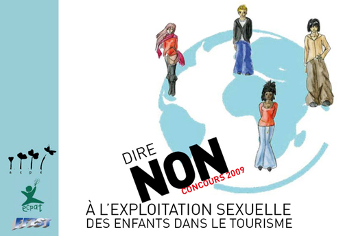 Concours Dire Non 2011 : appels à propositions pour les étudiants