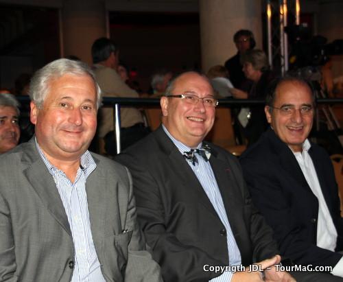 Séville : Amex et Vacances Transat, 2 partenariats stratégiques pour AS Voyages