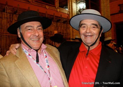 Malgré les apparences, Georges Colson a décidé de ne pas porter le chapeau dans l'affaire des cotisations du Snav. F.X. de Bouard, a reconnu ''avoir besoin d'un Snav fort.'' Faute avouée...