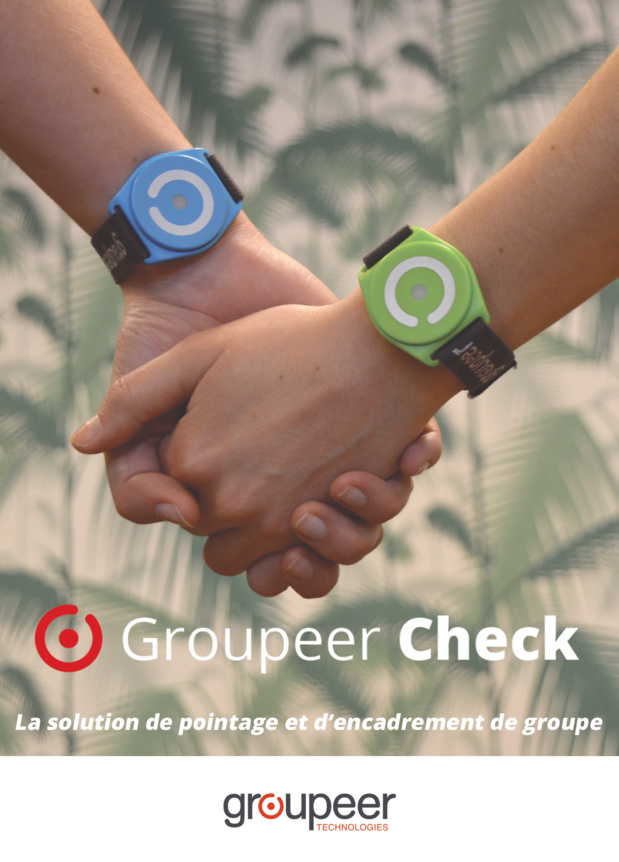 Solution Groupeer Crédit : Groupeer