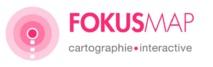 DR Logo Fokusmap