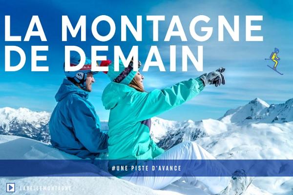 Le Crédit Mutuel devient actionnaire minoritaire de Labellemontagne - Crédit Photo : Labellemontagne.