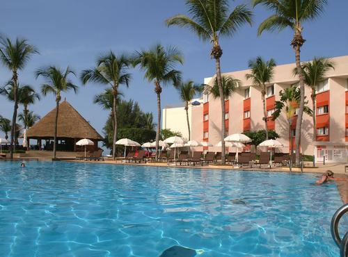Sénégal : le Framissima Palm Beach fait peau neuve !