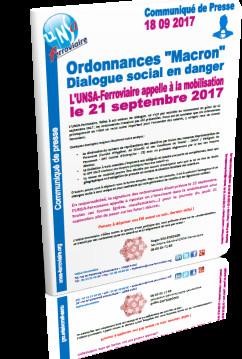 SNCF : appel à la grève pour le 21 septembre