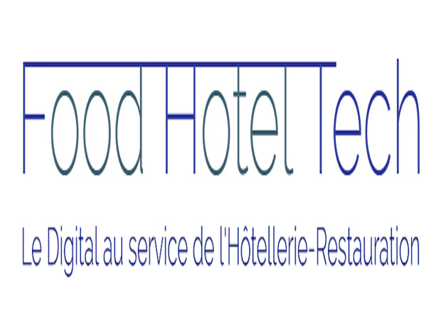 Logo Food Hotel Tech Crédit : Food Hotel tech
