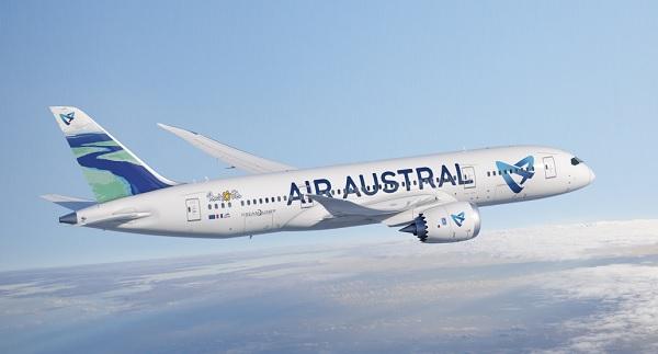 Air Austral souhaite former des réunionnais aux métiers d'hôtesses et stewards - Crédit photo : Air Austral