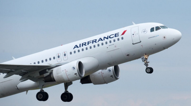 Air France volera deux fois par semaine entre Montpellier et Alger - Photo : Air France
