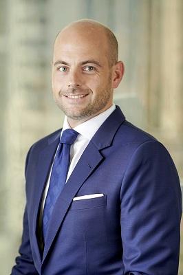 Julien Bonafous devient vice-président des ventes pour Mövenpick Hotels & Resorts - Photo : Mövenpick Hotels & Resorts