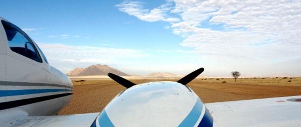 Terres de charme propose de découvrir l'Afrique Australe d'un autre point de vue - Crédit photo : Terres de charme