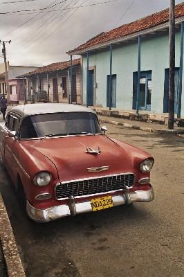 Le cyclone qui vient de toucher l'île de Cuba a été le plus dévastateur de ces 50 dernières années et a fait 16 victimes