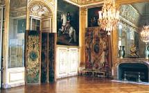 château de Versaille, une des valeurs sûres de l'île de France