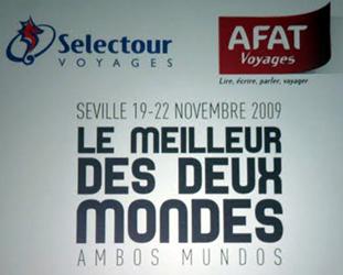 AS Voyages à Séville : coulisses et verbatim du congrès Afat-Selectour