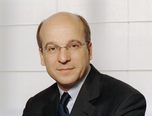Richard Vainopoulos : « Je ne crois pas au gigantisme franco-français »