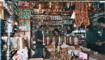 Istanbul et son Grand Bazar attirent chaque année d'avantage.