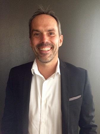 Loïc Prouff rejoint Solea comme responsable commercial Paris et Île-de-France - Photo : Solea
