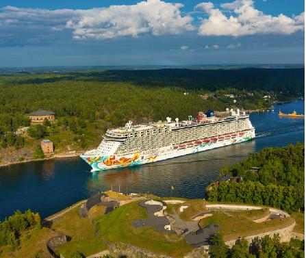 Norwegian Cruise Line propose de nouveaux avantages à ses passagers Premim All Inclusive - Photo : Norwegian Cruise Line
