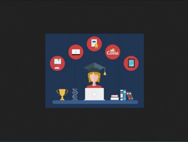 Costa présentera sa plateforme d'e-learning à l'IFTM