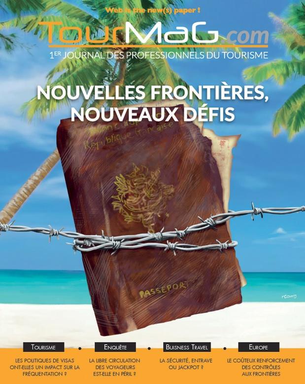 Un format original pour l'actu B2B du tourisme sur le salon de l'IFTM 2017