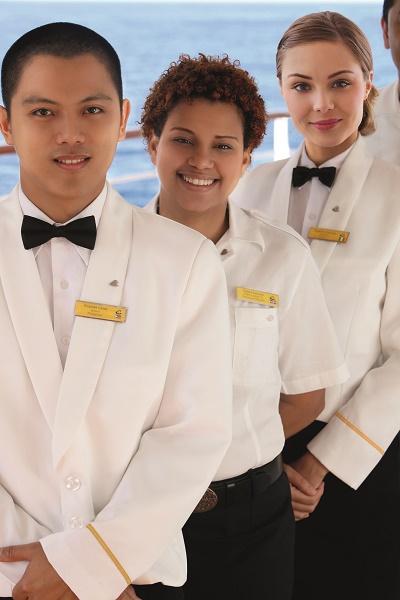 Costa Croisières veut 50 nouveaux employés français pour travailler sur ses navires en 2017 - Photo : Costa Croisières