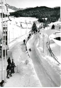 Cet hiver 2018, le Vercors célèbre le 50e anniversaire des Jeux Olympiques de Grenoble - DR