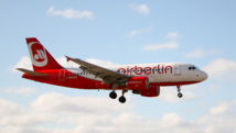 DR : Air Berlin