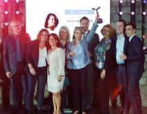 Les lauréats des César du Digital et les TourManagers 2017 sont...