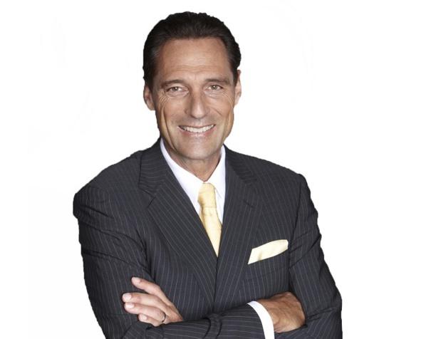 Peter Fankhauser, le CEO de Thomas Cook Group - DR