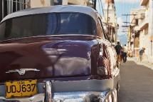 Les régions les plus affectées sont  celles de Santiago de Cuba  (les hôtels de la côte) et de Trinidad (les hôtels de la côte) qui ont été sérieusement touchées.