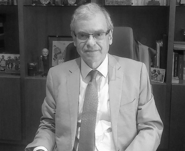 """P. Paoli : """"Nous reconnaissons que nous n'avons pas une compétence exclusive. Les tour-opérateurs, les agents de voyages, l'industrie du voyage ont une expertise du terrain et il faut confronter nos points de vue"""" - DR : MAEDI"""