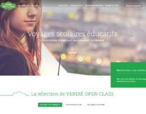 DR - Capture d'écran Verdié Open Class