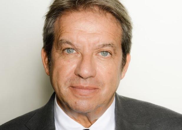 Georges Rudas, président d'Amadeus /photo dr