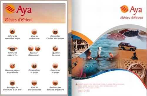 Cliquer sur l'image pour découvrir la brochure en ligne