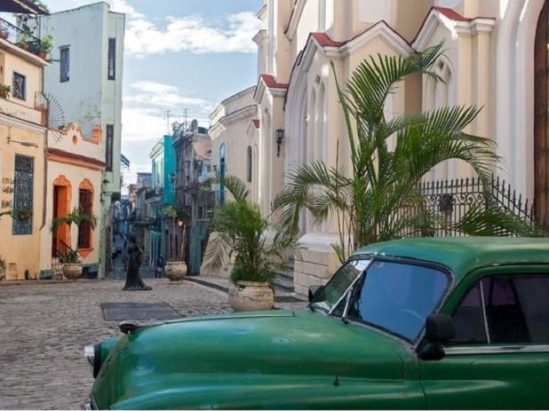 Voyage à Cuba : les Etats-Unis mettent en garde leurs ressortissants